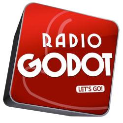 RadioGodotLogo
