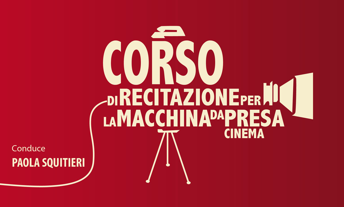 Recitazione per la macchina da presa – Cinema