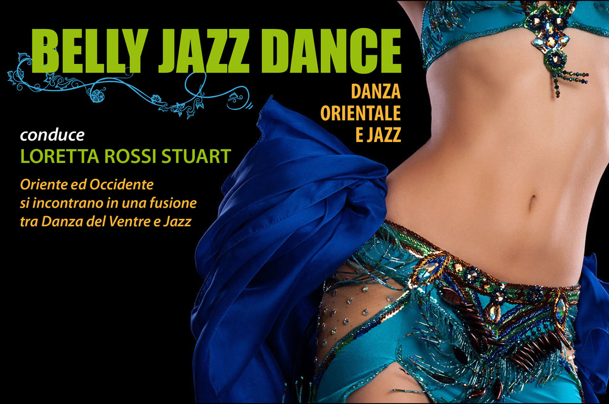 Belly Jazz Dance
