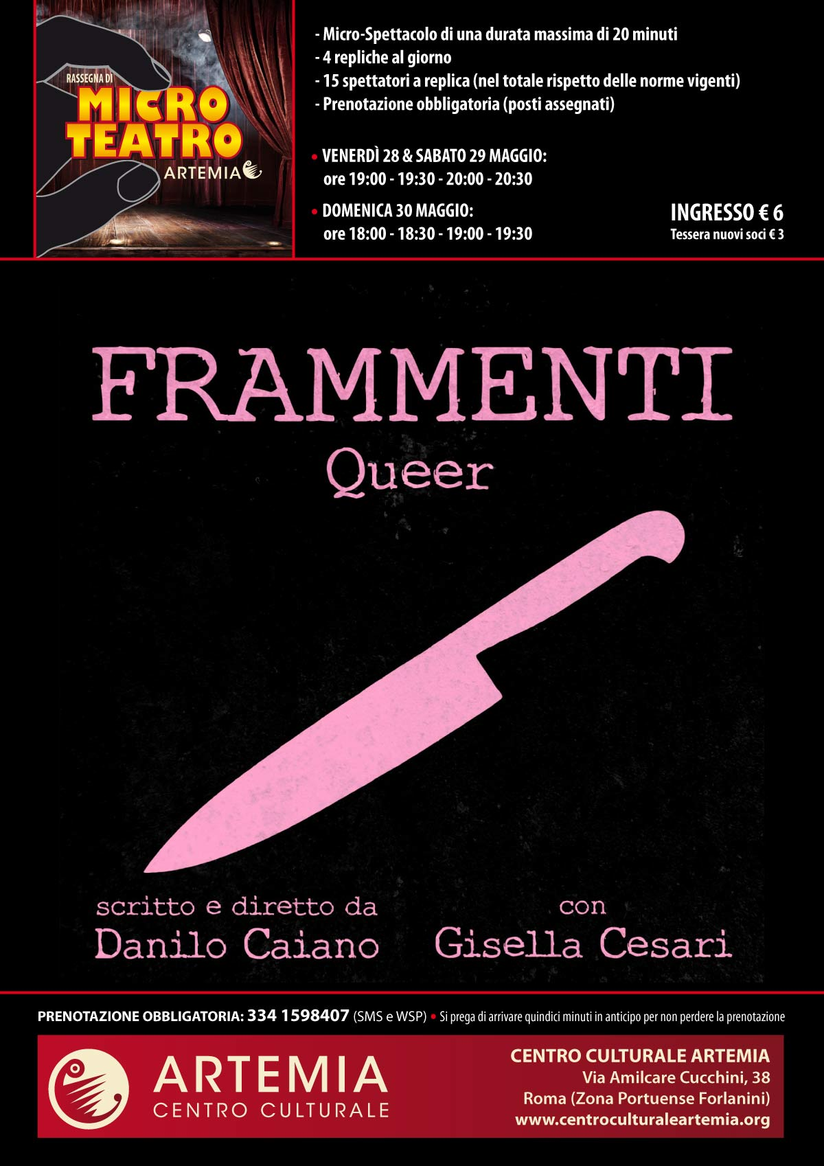 Frammenti Queer