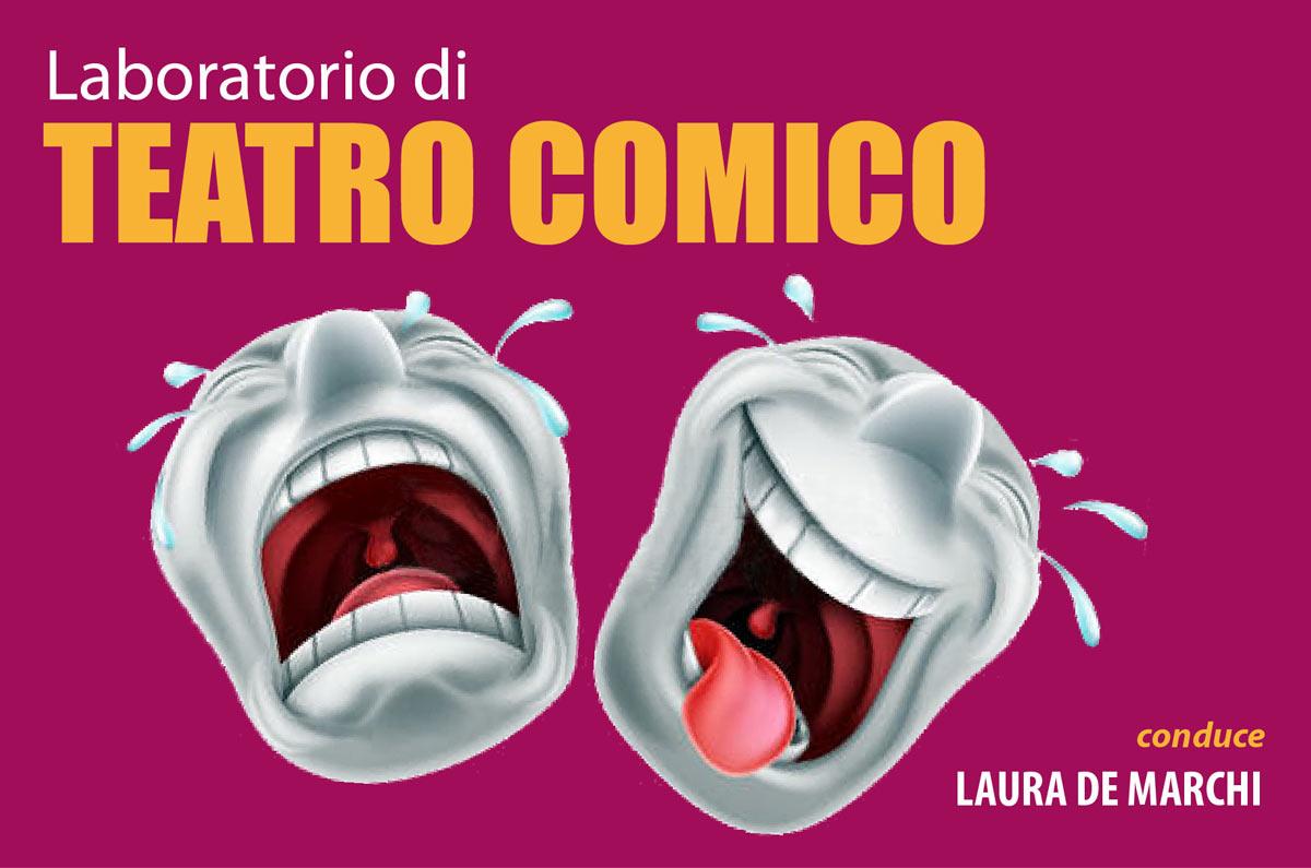 Laboratorio di Teatro Comico