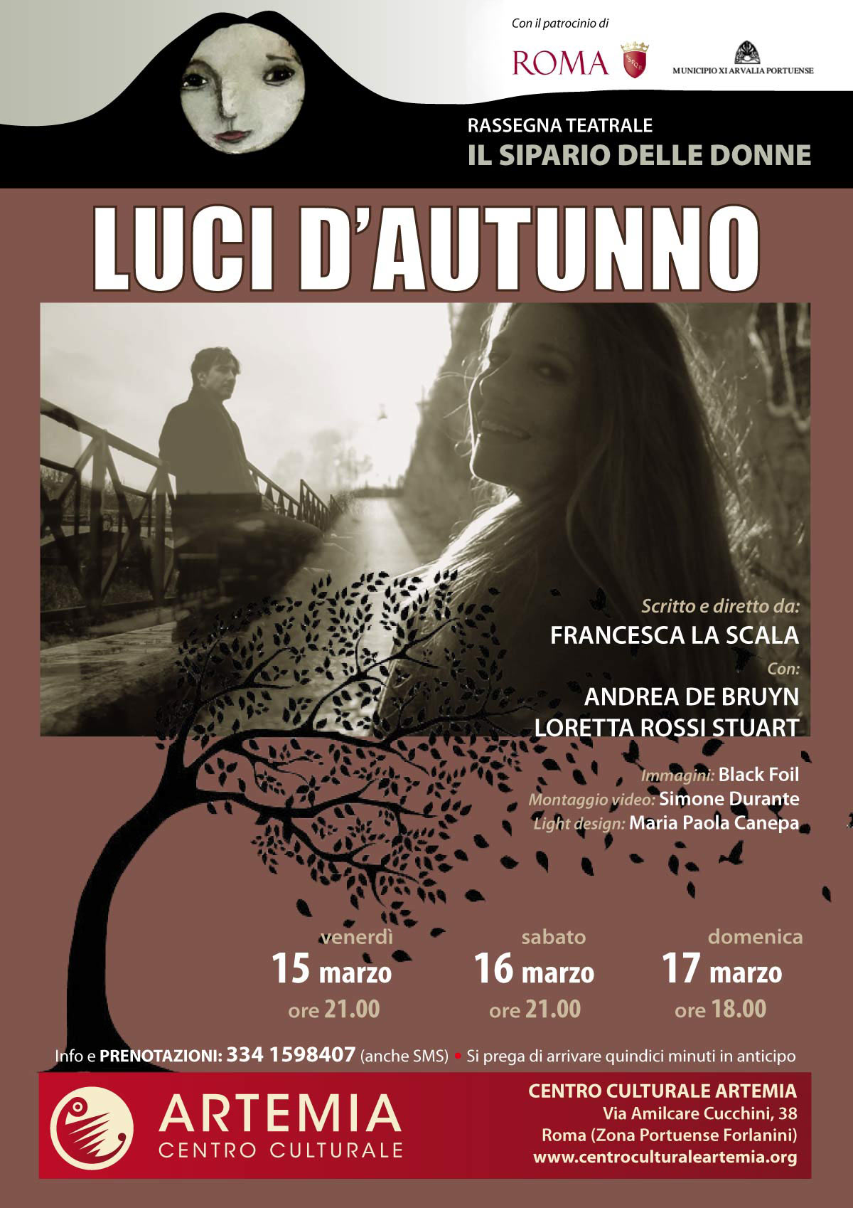 Luci D'Autunno