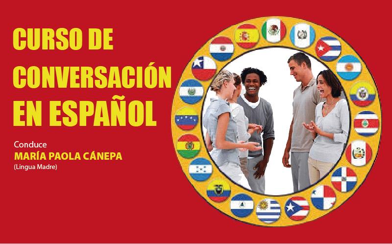 Corso di Conversazione in Spagnolo – Curso de Conversación en Español