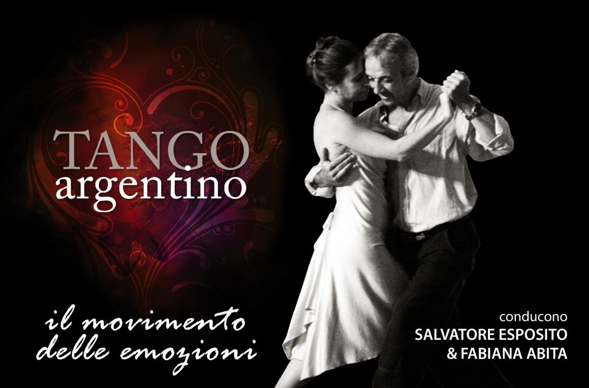 Corso di Tango Argentino