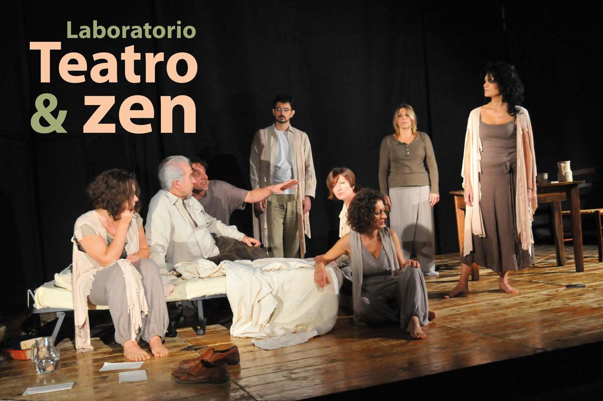 Laboratorio di Teatro & Zen